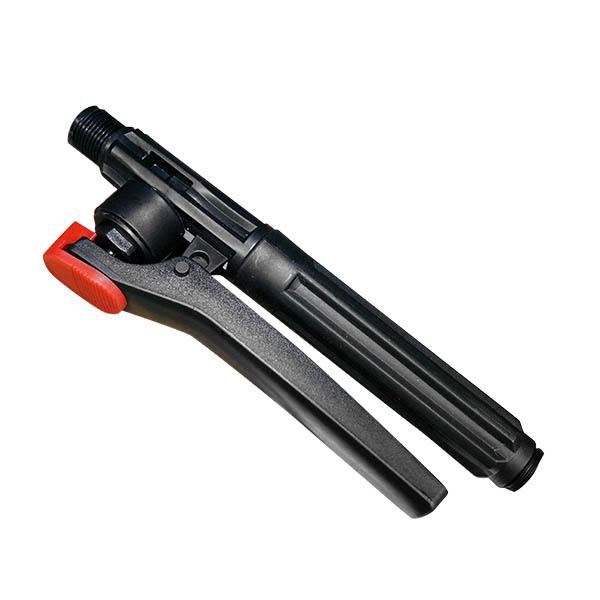Pistola de bomba para fumigar de 16-20L GARDEN BASICS