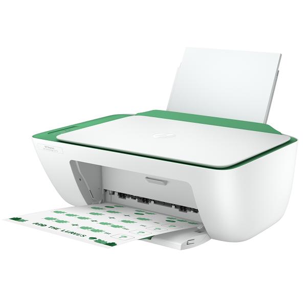 Impresora Deskjet modelo AIO2375 HP