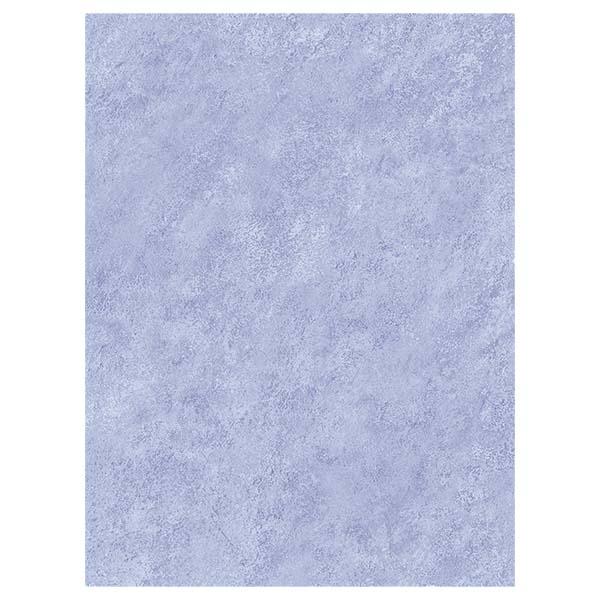 Pared de cerámica de 25cm x 33cm modelo Lisboa acabado brillante de color azul -