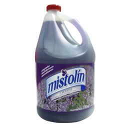 Limpiador desifectante lavanda 1gl MISTOLIN