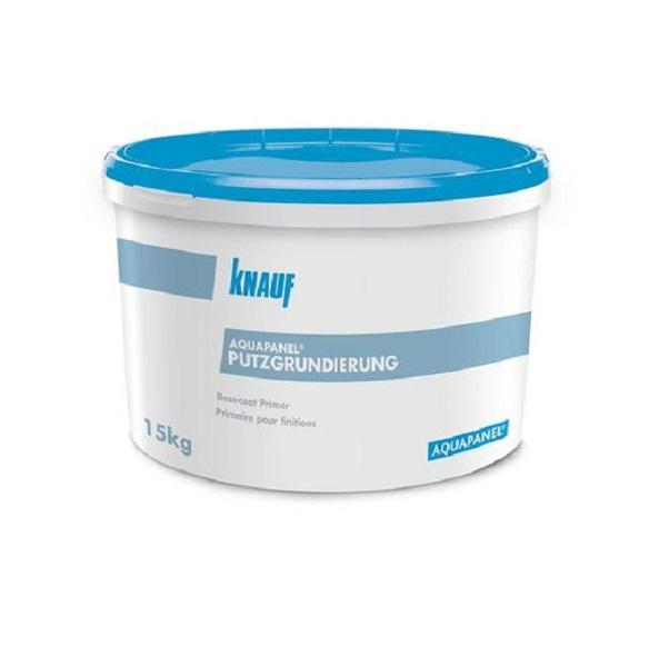 Sellador para láminas aquapanel de 15kg KNAUF