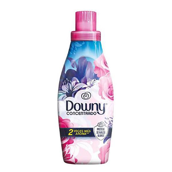 Suavizante concentrado de telas aroma floral 360ml Downy
