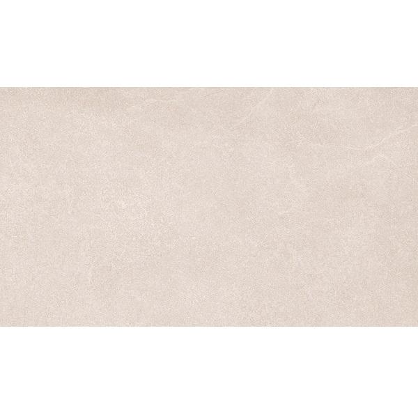 Pared sólida de cerámica de 32cm x 57cm de color blanco CECAFI