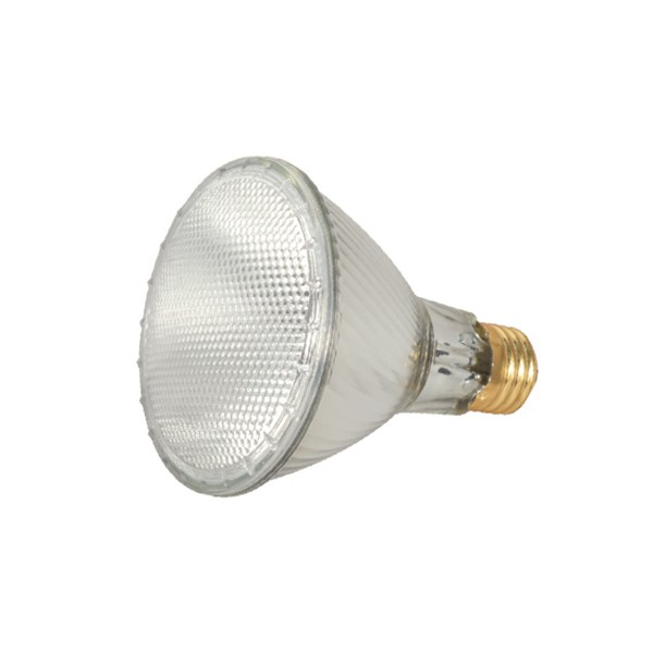 Reflector halógeno 39w par30 e26 - clear - 120 voltios