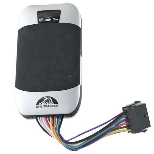 GPS Tracker para Autos