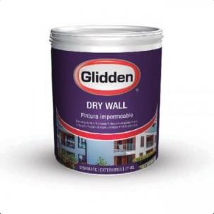 Pintura impermeabilizante elastomérica Wall Dry base deep 1.05 galones (4 litros