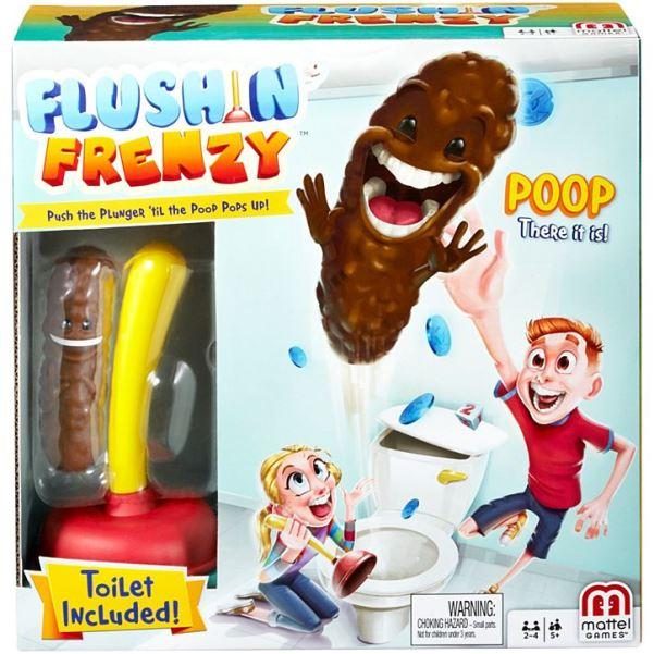 Juego de acción para niños, Destapa y Atrapa - Mattel Games