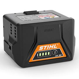 Batería 36V para equipos inalámbricos STIHL TL