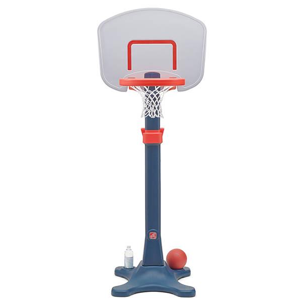 Aro de baloncesto Pro Basketball para niños STEP 2