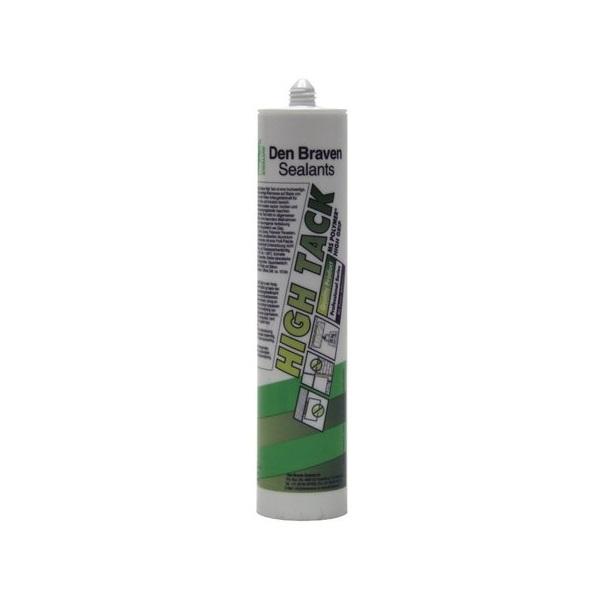 Adhesivo de alto agarre de color blanco de 290ml RED DEVIL