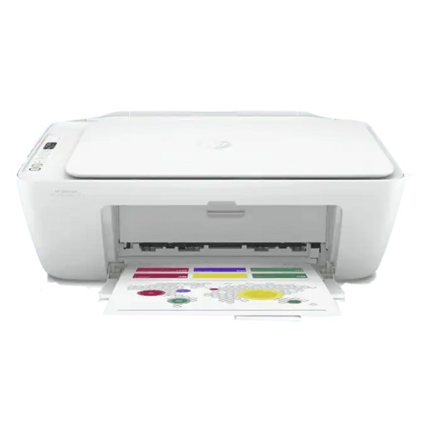 Impresora multifunción Deskjet modelo AIO2775 HP