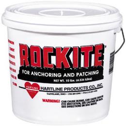 Cemento hidráulico de 10lb ROCKITE