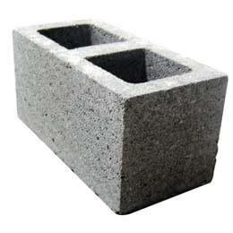 """Bloque de concreto de 8"""" x 16"""""""