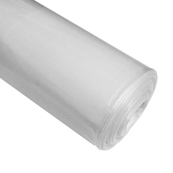 Plástico de 10' x 100' x 6mil color transparente GRIP RITE