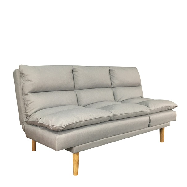 Sofa Cama color gris
