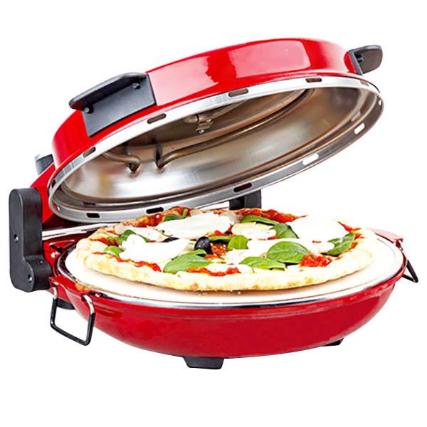 Horno eléctrico para pizza FORNO ITALIA