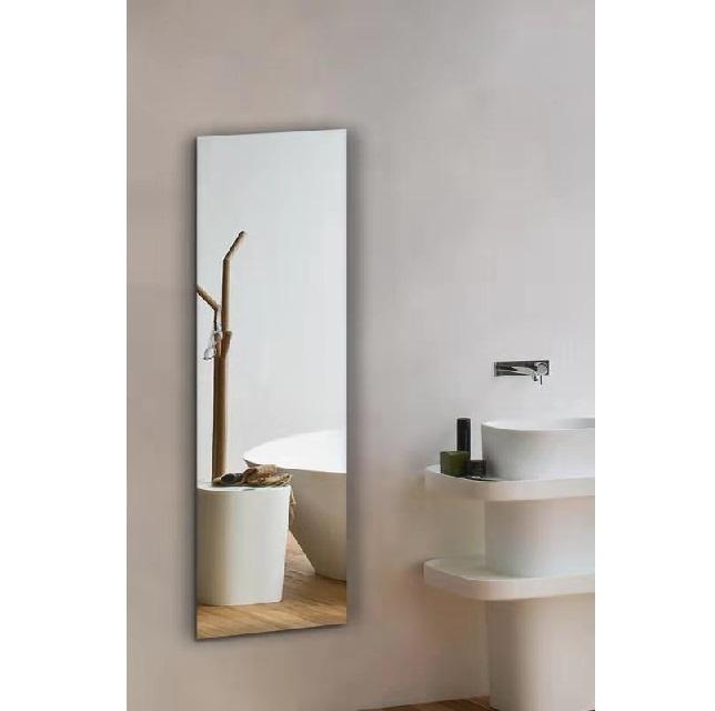 Espejo de pared 1.30 m alto x 33 cm ancho - AKUA