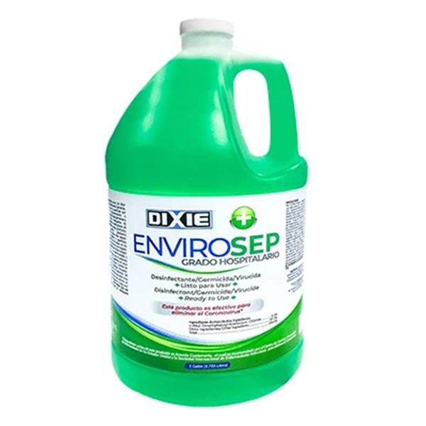Desinfectante/Germicida grado hospitalario ENVIROSEP 1GL