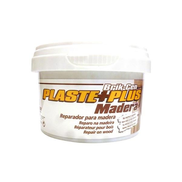 Masilla para madera plaste+plus de 250ml QS