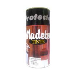 Tinte al thinner Madetec para maderas de base solvente de uso interior de color