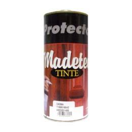 Tinte para madera caoba 0.946 litros (1/4 galón)