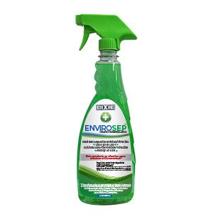 Desinfectante EnviroSep 650 ml con Rociador - Dixie