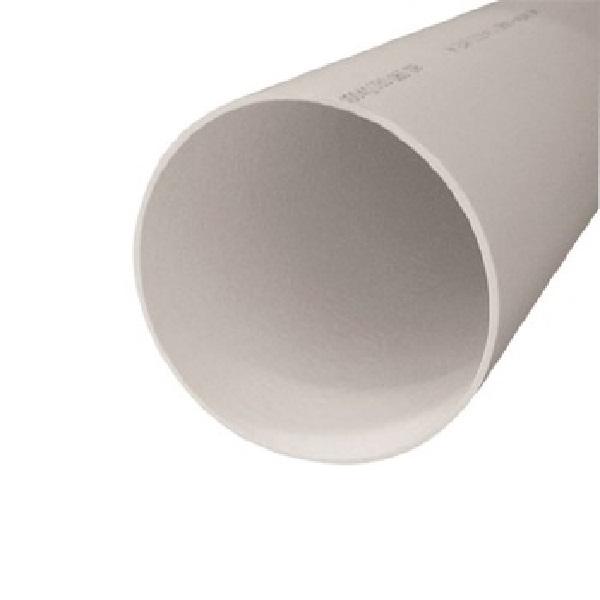 """Tubo de PVC SDR41 de 4"""" x 20'"""