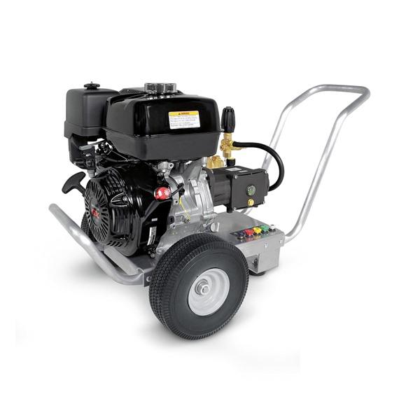 Hidrolavadora a gasolina 4000 PSI Modelo HD 4.0/40 KARCHER
