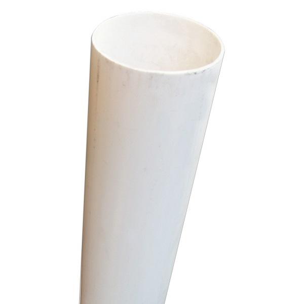 """Tubo de PVC SDR41 de 3"""" x 20'"""