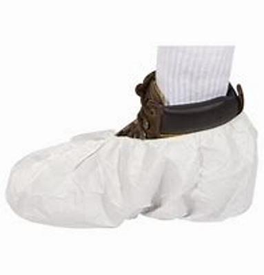 Protector de calzados desechable multicolor
