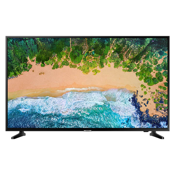 "Televisor Smart de 50"" UHD 4K SAMSUNG"
