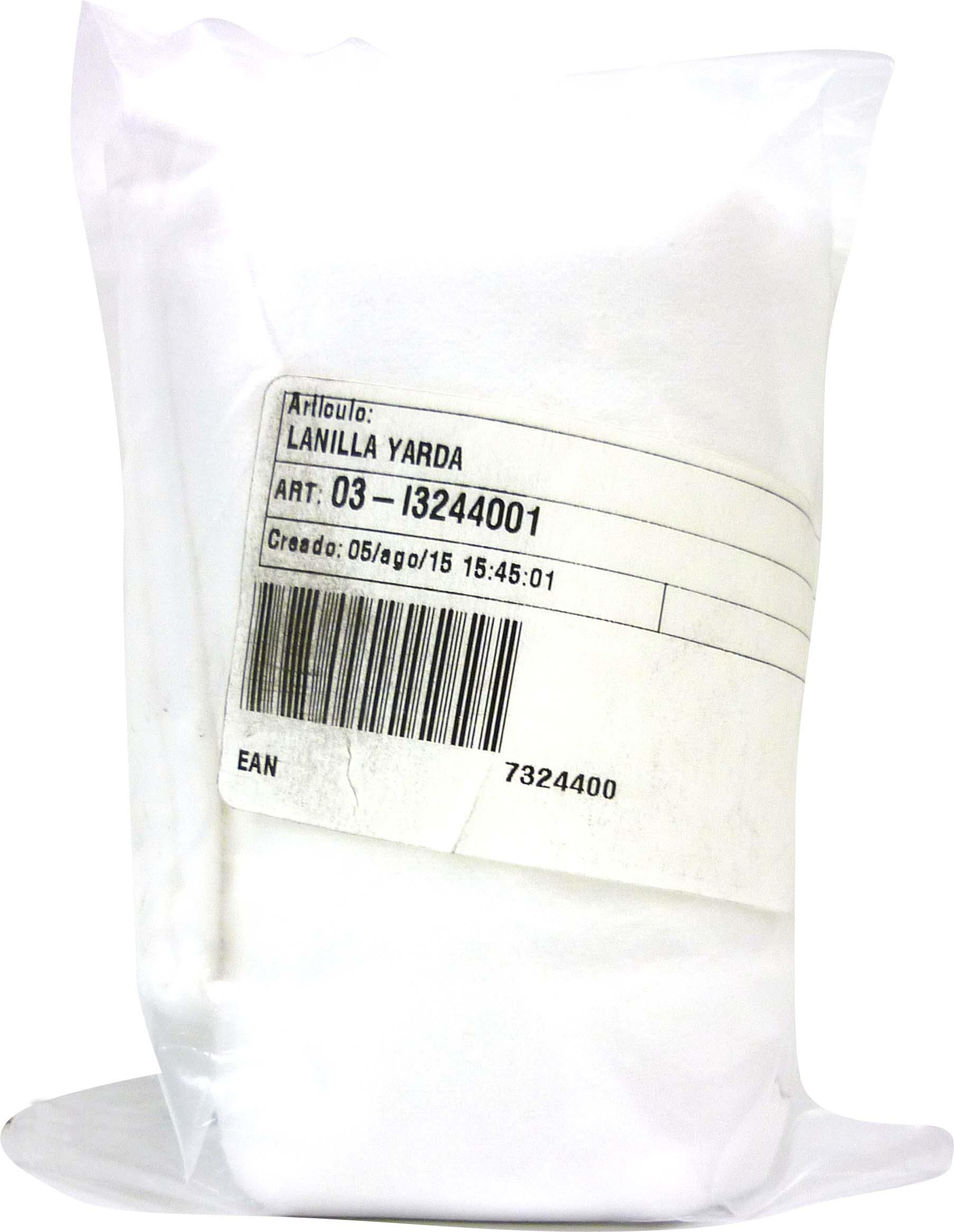 Lanilla de microfibra de 1yd compuesto para limpiar de uso interior y exterior d