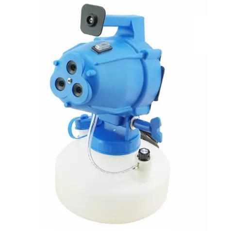 Nebulizador en frío 4 litros electrico motor 1,000 W