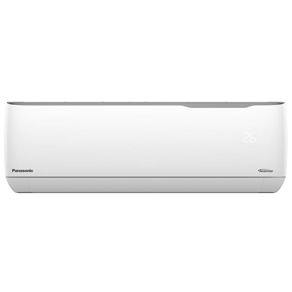 Aire acondicionado Split inverter de 9000 BTU de color blanco PANASONIC