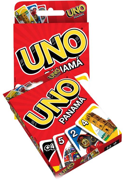 Juego de cartas UNO Panamá