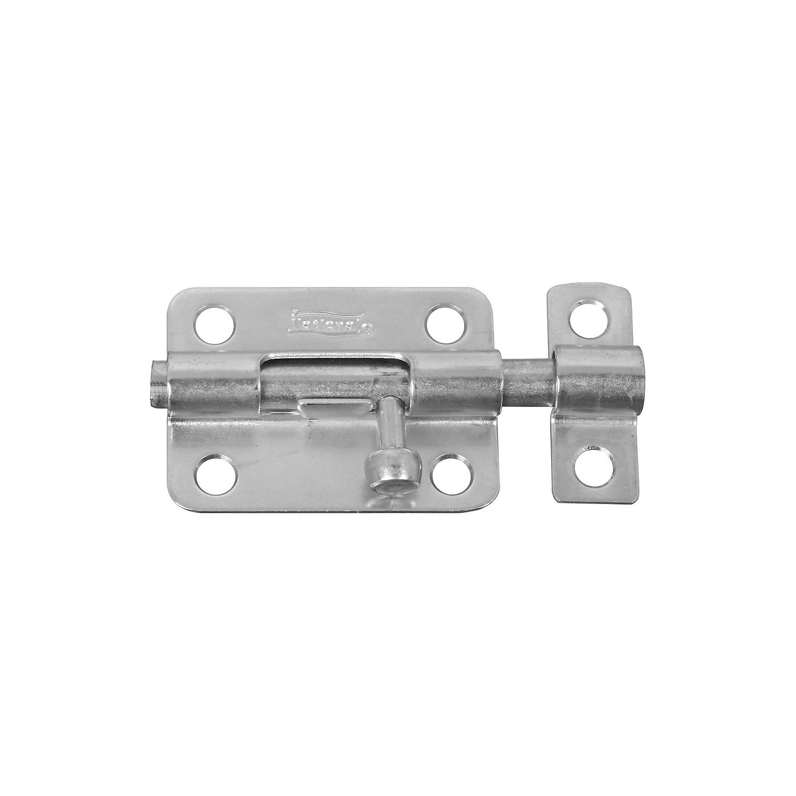 428693//4 4/unidades secotec rosca l/ápiz para picaporte Fijaci/ón M 5/x 8/mm SB de 4/BL1