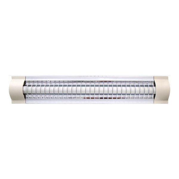 Luminaria superficial led de 9w 110-227v y 770lm modelo 550 duralite