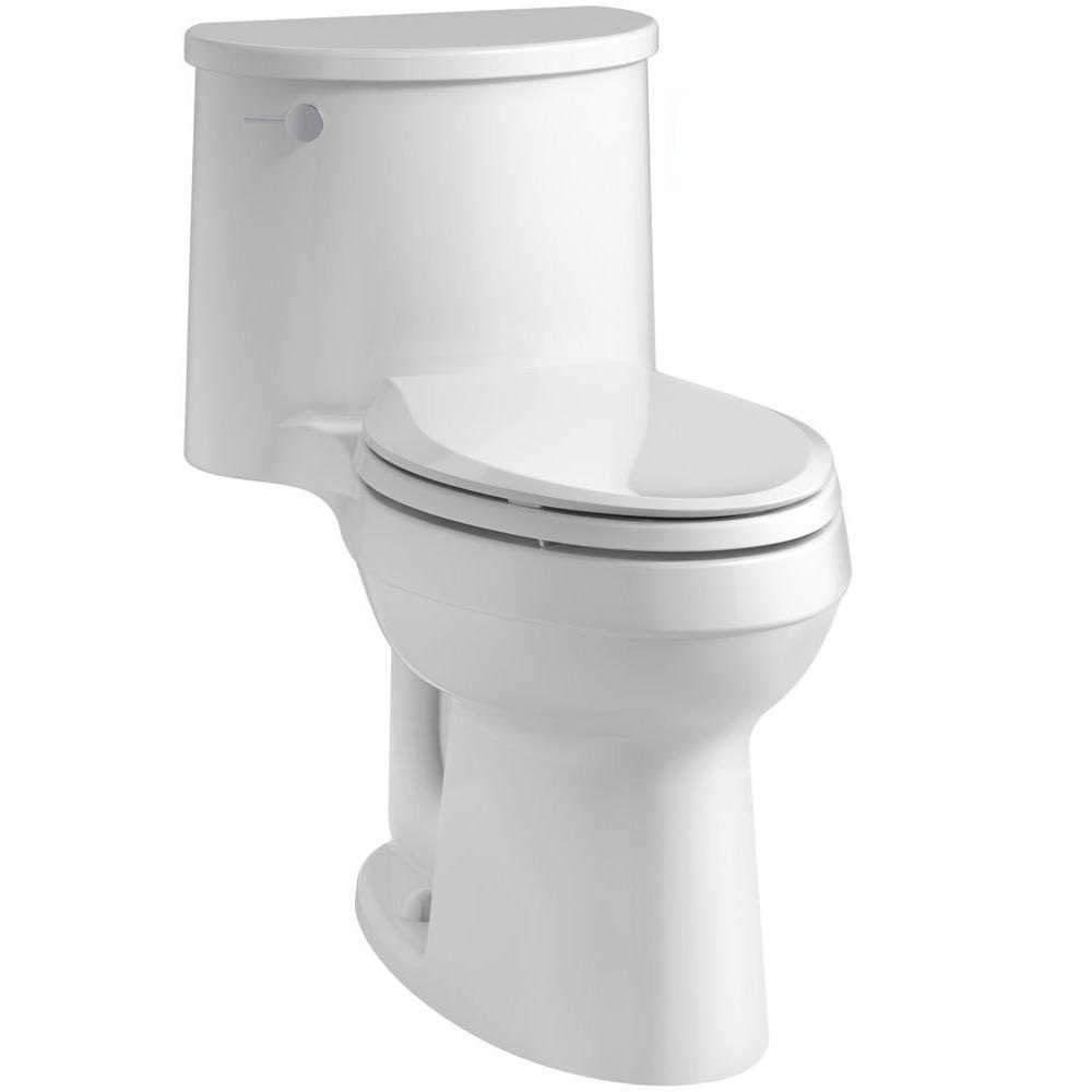 bonito coj/ín de inodoro de punto AKlamater Asiento de inodoro universal de felpa para asiento de inodoro suave lavable en el ba/ño azul