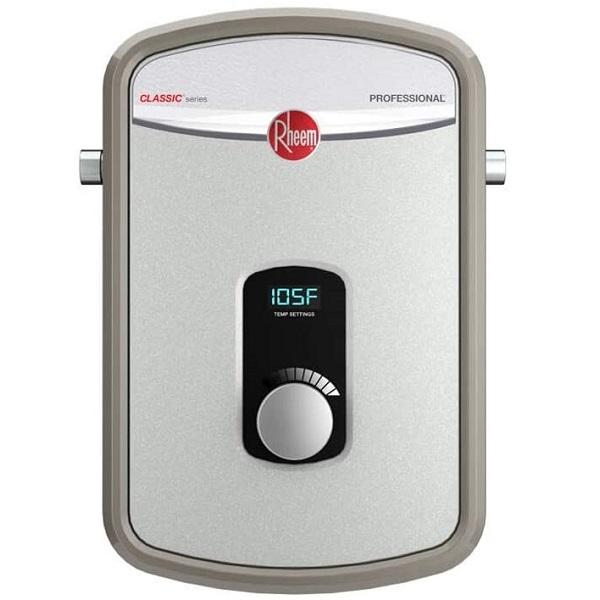 Calentador instantáneo eléctrico 8KW 220V RTX3-8 RHEEM