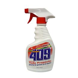 Limpiador multipropósito de 16oz 409