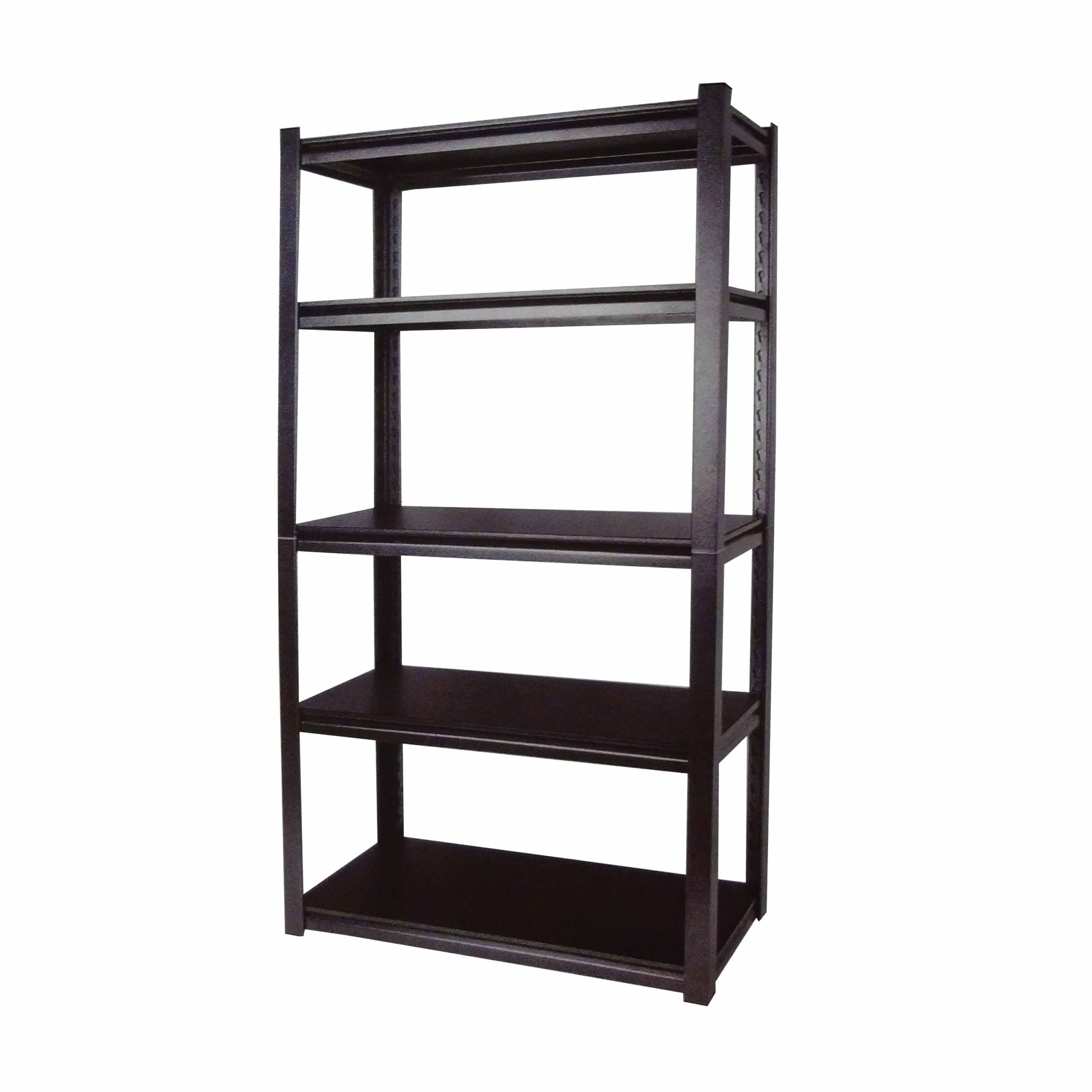 3 niveles, 60 x 35 x 66 cm Estanter/ía de metal resistente para garaje Plasaig